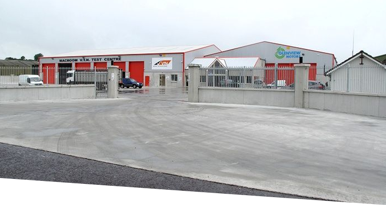 WAREHOUSE UNITS TO LET